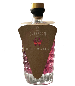 Holy Water Cuberdon Gin