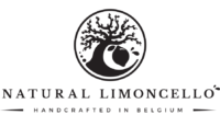 The Natural Limoncello logo