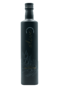 O'live Gin - Gin reinvented