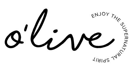O'live Gin logo