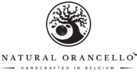 The Natural Orancello logo