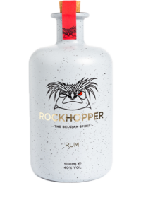 ROCKHOPPER rum - Meet me on the rocks