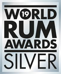 World Rum Awards 2019: Silver Medal