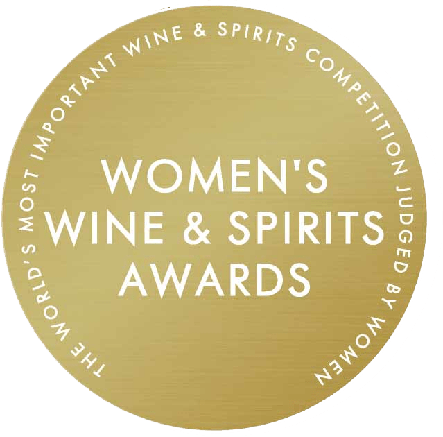 Women Wine and Spirits Competition 2019: Gold Medal