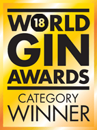 World Gin Awards 2018: Category Winner