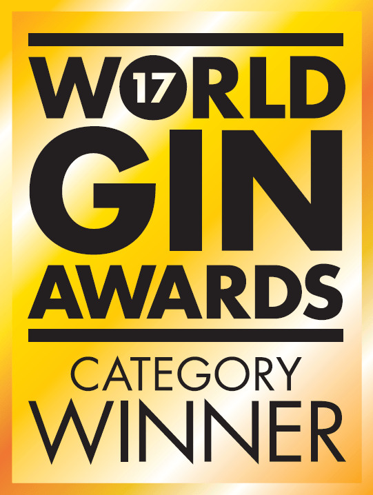 World Gin Awards 2017: Category Winner
