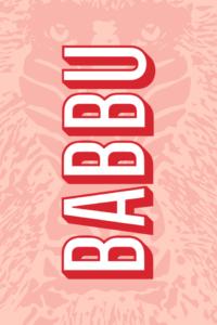 Babbu - Cheeky and fruity