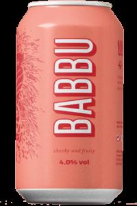 BABBU packshot