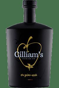 Gilliam's Gin - bottleshot