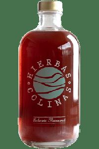 Hierbas Colinas - bottleshot