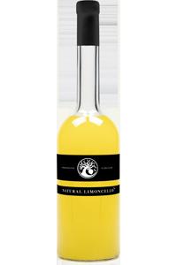 The Natural Limoncello - bottleshot