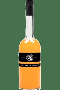 The Natural Orancello - bottleshot